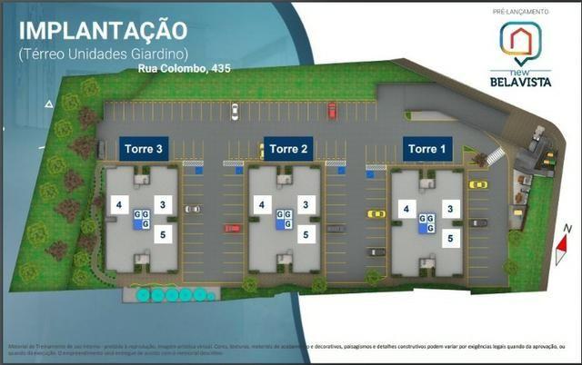 Lançamento Apartamento na Planta Zona Sul - Foto 3