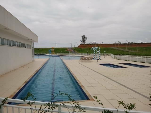 Solaris Residence club pronto construir a casa dos seus sonhos 360 a 694 m² ligue já - Foto 6