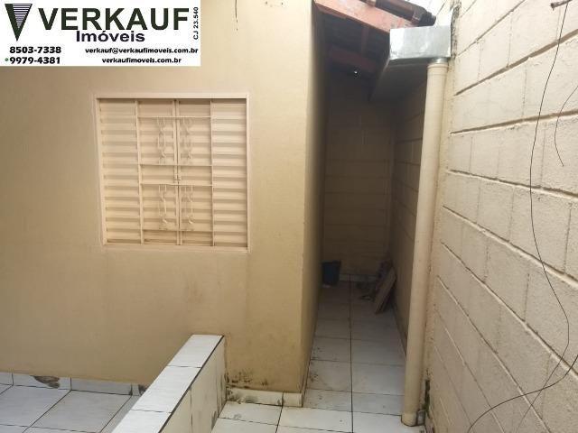 Casa 3 quartos cond Paineira - Jd Gaedenia Goiânia/ Go - Foto 10