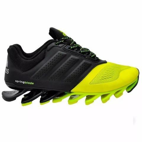 82298ccbea Tenis adidas Springblade Drive 2.0 Masculino 219 - Roupas e calçados ...