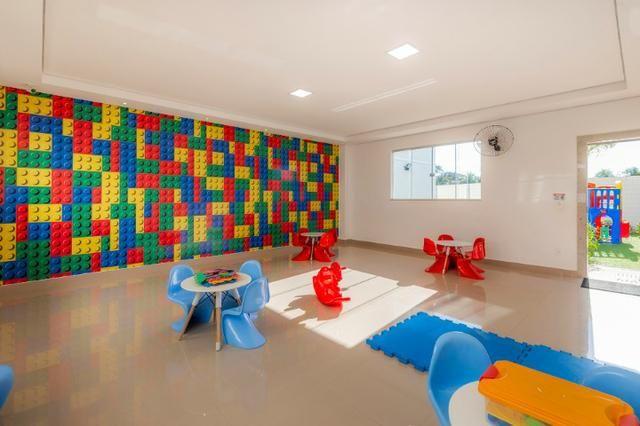 Apartamento de 2 quartos, nas melhores regiões de Cuiabá e Várzea Grande - Foto 5