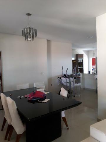 (Baixei pra vender mesmo)casa 4 qts,send 1 suit,lote 500m², cha 86 cond-fec em Árniqueiras - Foto 7