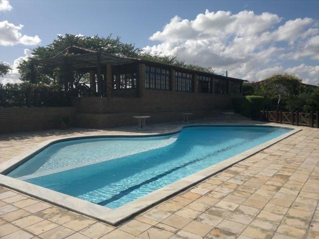 Lote de 2000 m² em condomínio fechado em Gravatá PE - Foto 7