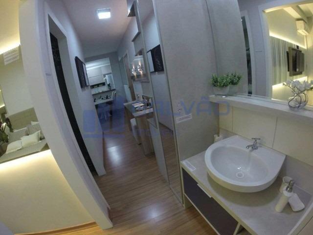 MR-2Q em Residêncial Centro da Serra, Financiamento MCMV e Entrada Super Facilitada!!! - Foto 8