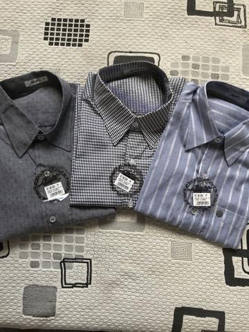 affd43f42 Camiseta Tecido social - Roupas e calçados - Manuel Sátiro ...