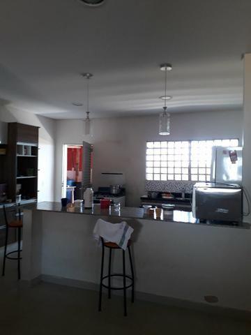 (Baixei pra vender mesmo)casa 4 qts,send 1 suit,lote 500m², cha 86 cond-fec em Árniqueiras - Foto 18