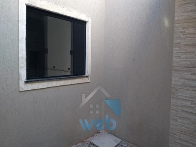 Sobrado para venda vitória régia, curitiba 2 dormitórios, 1 banheiro, 1 vaga - Foto 15