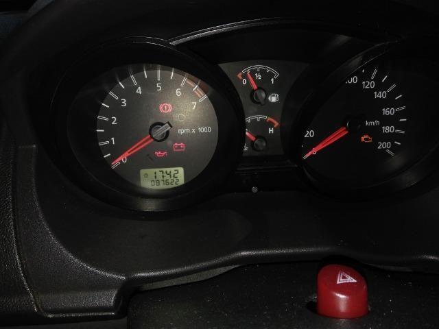 Ford Fiesta 2009 - Foto 4