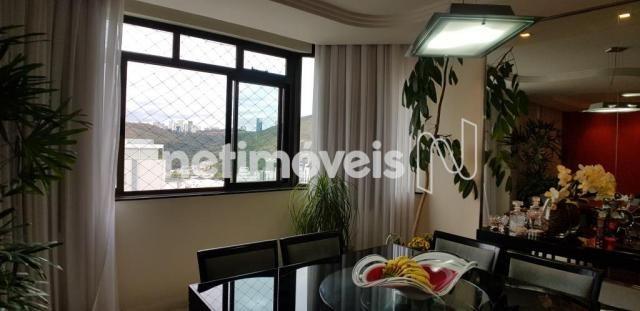 Apartamento à venda com 4 dormitórios em Buritis, Belo horizonte cod:32116 - Foto 6