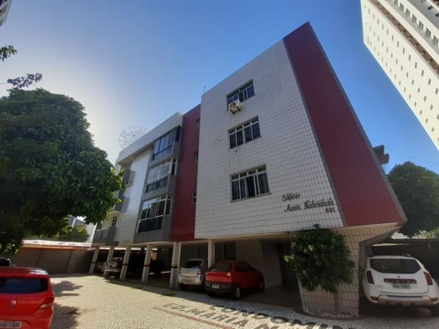 Aldeota - Apartamento 129m² com 3 quartos e 2 vagas - Foto 20