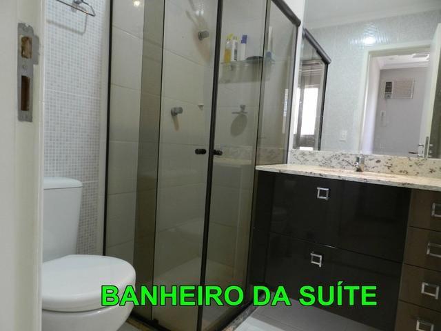 Vendo ap de dois quartos com suítes em Laranjeiras - Foto 3