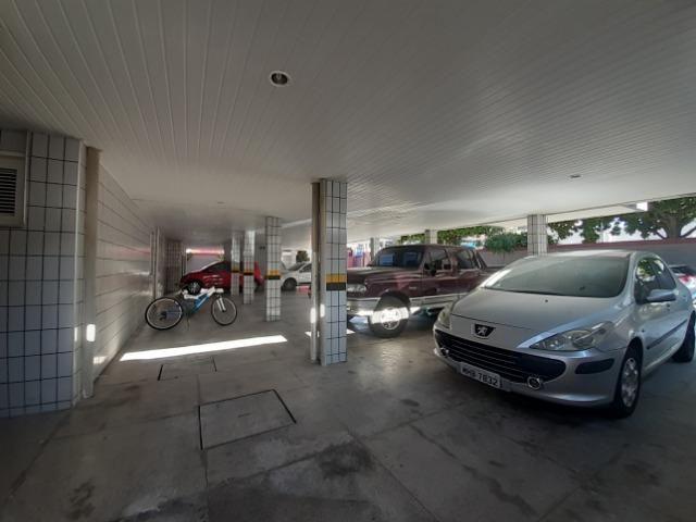 Aldeota - Apartamento 129m² com 3 quartos e 2 vagas - Foto 3