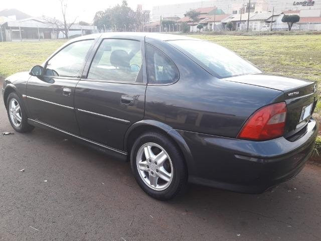 Vectra Expression 2002 - Foto 3