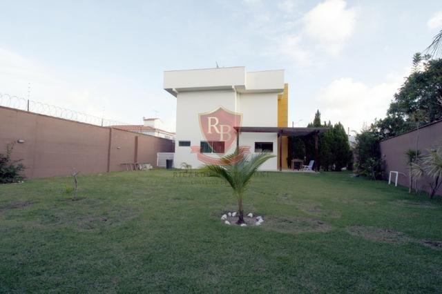 Linda casa duplex no Green Clube 2 - Foto 5