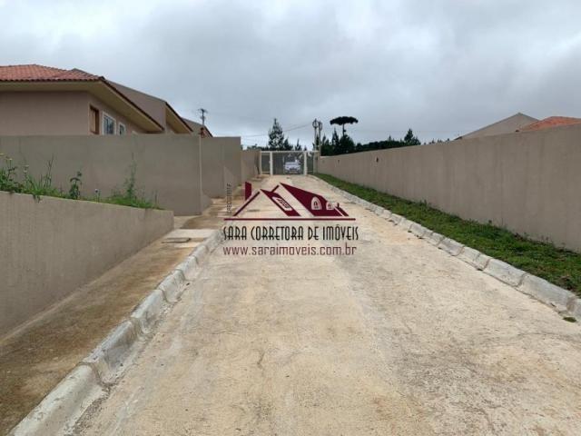 Casas em colombo bairro são dimas $165.000,00 - Foto 15