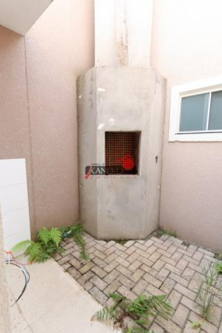 8287 | casa à venda com 3 quartos em boqueirão, guarapuava - Foto 10