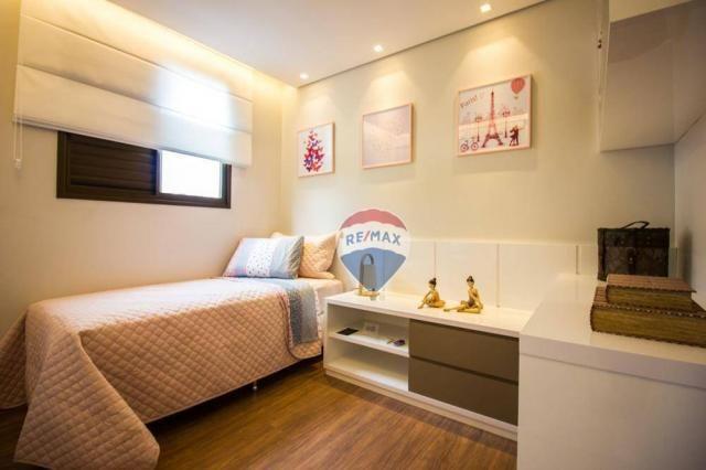 Apartamento residencial à venda, buritis, belo horizonte - . - Foto 11