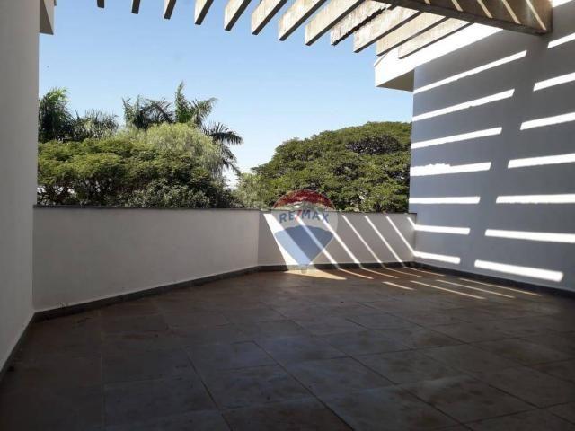 Lindo imóvel a venda - Jardim João Paulo II - Presidente Prudente/SP - Foto 13