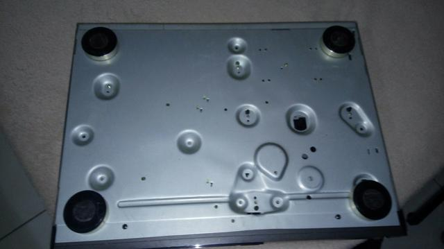 Compact Disc Player SL-P550 - Foto 4