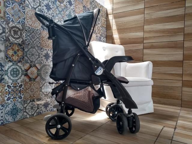 Cadeira + Carrinho - Foto 4