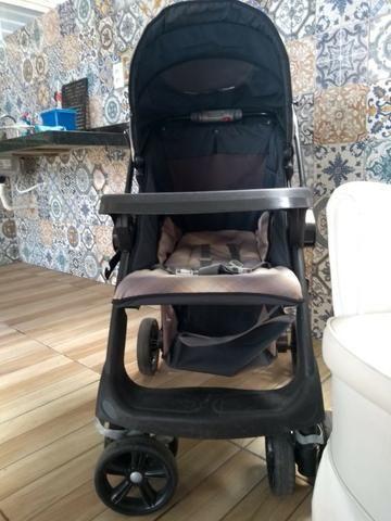 Cadeira + Carrinho - Foto 2