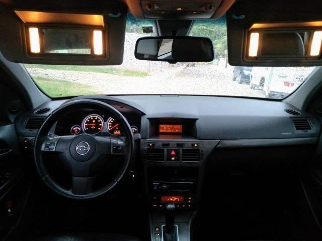 Vectra GT-X Aut. GNV - Raridade Carro Parece 2018 - Consigo Financiamento - 2008 - Foto 8