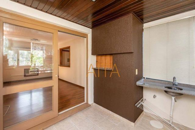 Apartamento com 2 dormitórios para alugar, 68 m² por R$ 2.200,00/mês - Bela Vista - Porto  - Foto 7