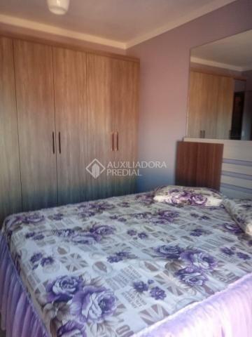 Casa à venda com 2 dormitórios em Igara, Canoas cod:306275 - Foto 8