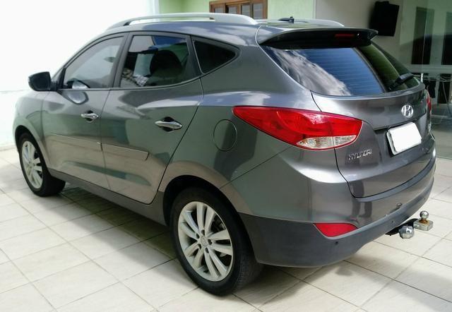 Hyundai IX35 2.0 Flex Automático 2015 - Foto 2