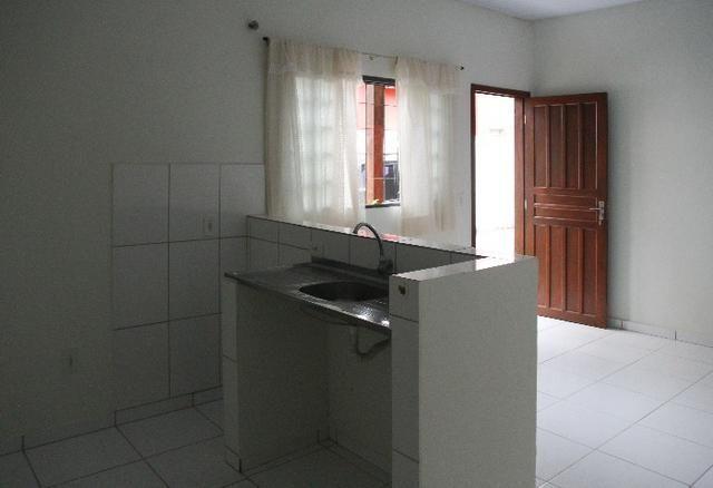 Alugo casas em residencial - Foto 7