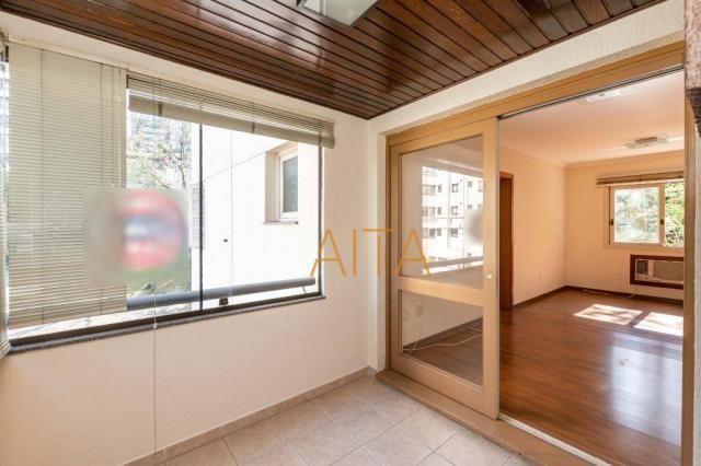 Apartamento com 2 dormitórios para alugar, 68 m² por R$ 2.200,00/mês - Bela Vista - Porto  - Foto 6