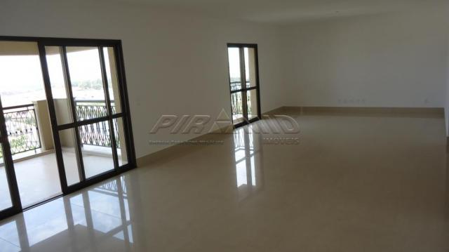 Apartamento para alugar com 4 dormitórios em Jardim botanico, Ribeirao preto cod:L132875