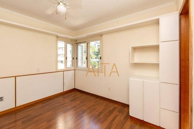 Apartamento com 2 dormitórios para alugar, 68 m² por R$ 2.200,00/mês - Bela Vista - Porto  - Foto 17