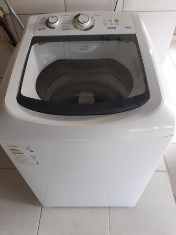 Troca uma máquina de lavar com 6 meses de uso troco por uma TV - Foto 2