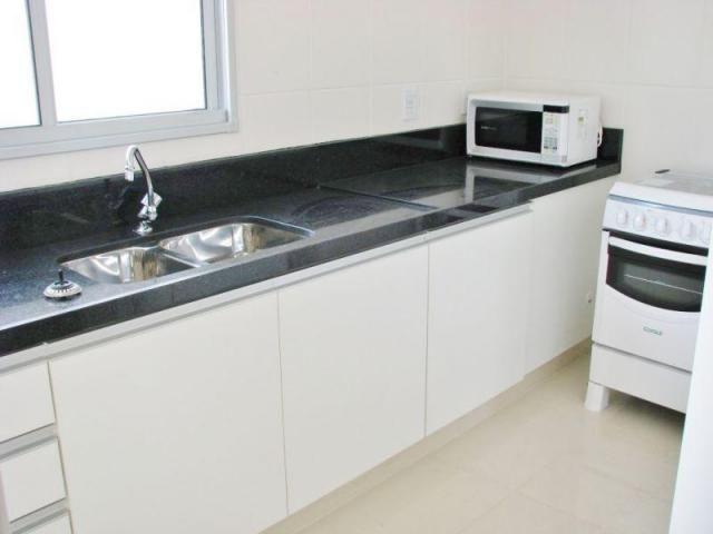 Apartamento com 3 dormitórios à venda, 106 m² por r$ 590.000,00 - buritis - belo horizonte - Foto 11