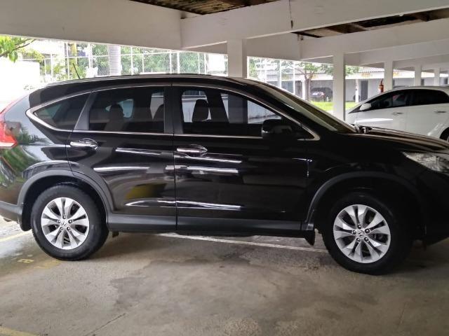 Honda CRV exl 2.0 Flex 2013 - Foto 7