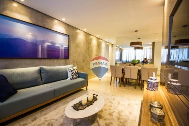 Apartamento residencial à venda, buritis, belo horizonte - .