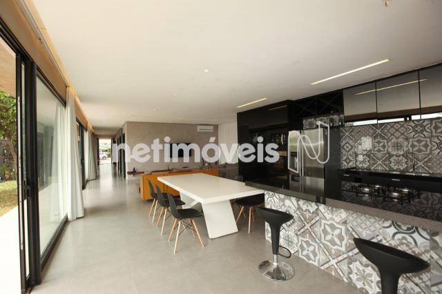 Casa de condomínio à venda com 3 dormitórios em Jardim botânico, Brasília cod:778925 - Foto 9