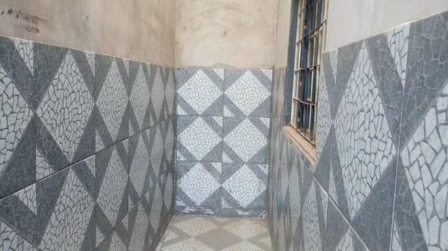 Vende-se casa de 2 quartos na QR 1029 em Samambaia Norte * - Foto 8