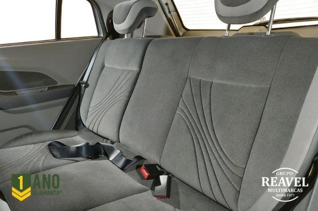 Chevrolet Agile 1.4 LTZ 8V Flex - Foto 14