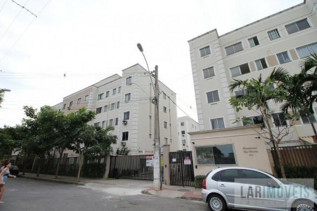 Apartamento de 2 quartos, Condomínio Vila Florata, Bairro Jardim Limoeiro - Foto 12