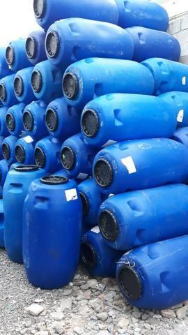 Tambores 240 litros