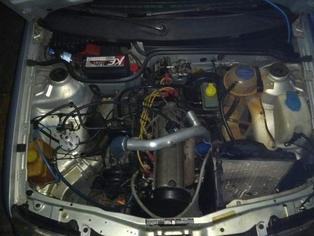 Gol G3 2000 turbo - Foto 2