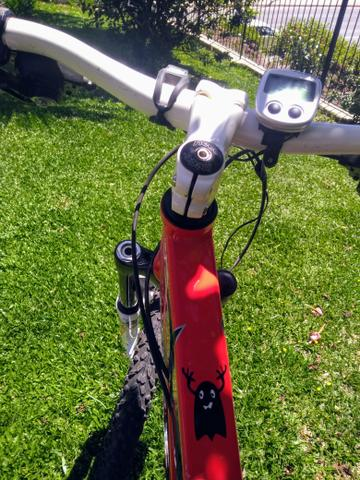 Bicicleta MTB aro 26 - Foto 4