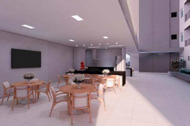 Apartamento com 2 dormitórios à venda, 64 m² por R$ 300.994 - Setor Bueno - Goiânia/GO - Foto 8