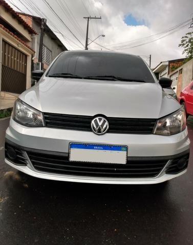 Volkswagen GOL G7 1.0 Flex 2018 Já Financiado - Foto 7