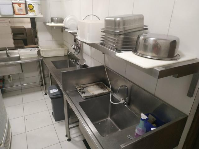 Repasse Restaurante Vitória de Santo Antão - Foto 5