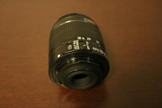 Camera Canon T4i + Lente 18-55 - Foto 4