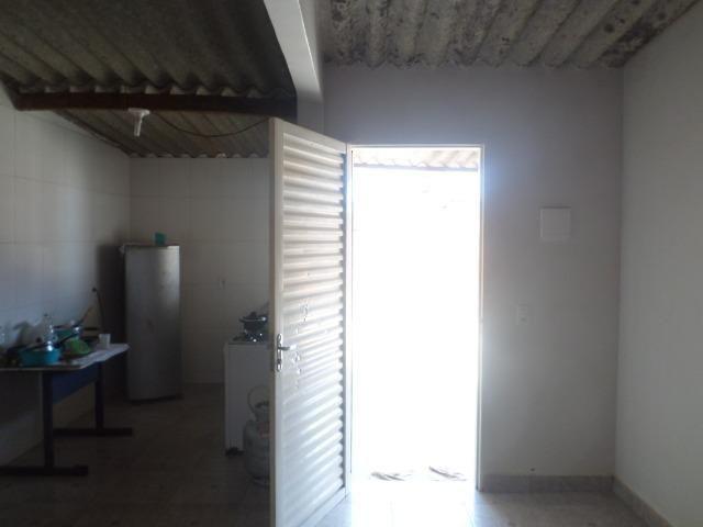 Vd Cs 2 qts lote 220 m² cond pinheiro - Sol Nascente - Cei DF - Foto 5