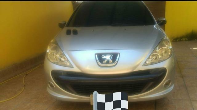 Peugeot 1.4 207 sw - Foto 7